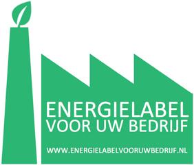 energielabel bedrijfsruimte