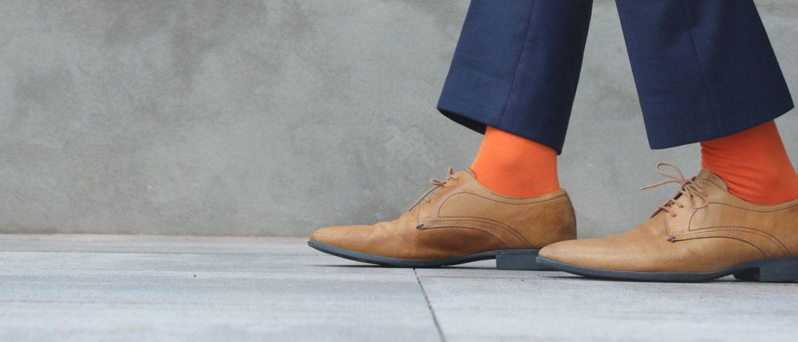 eigen sokken bedrukken